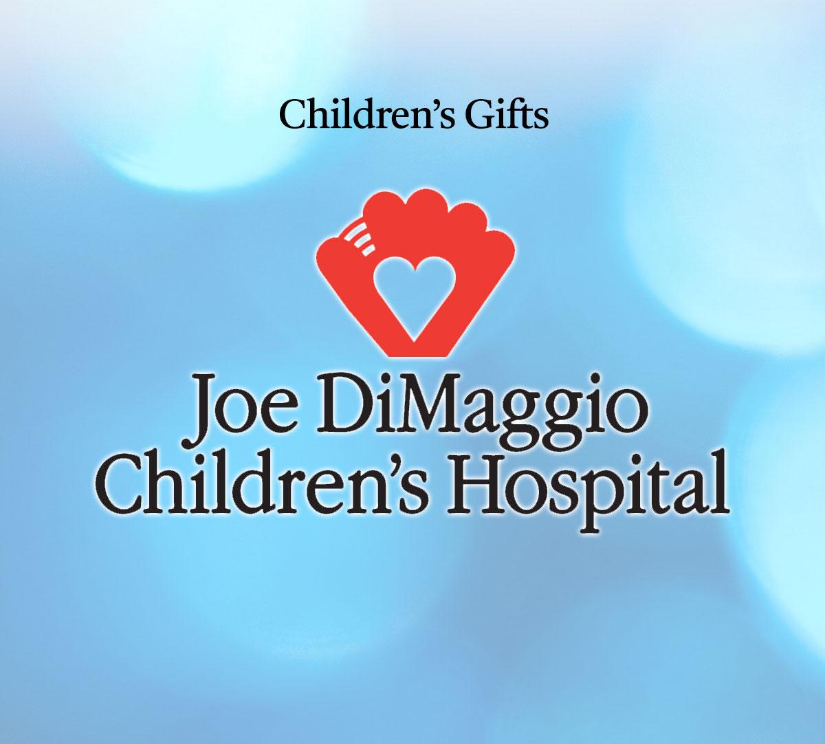 Joe DiMaggio Children's Hospital • News